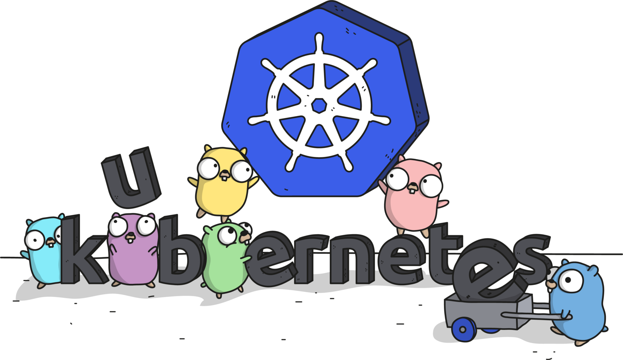 How a Kubernetes bug won't let you expose a service over TCP and UDP on a same port